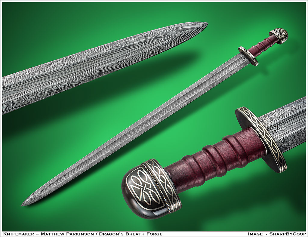Как сделать меч иккинга