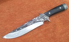 Miguel Pennacchioni knives