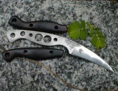 Neck knife Mark 2