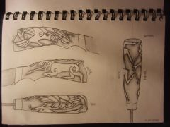 Urnes Trade Design