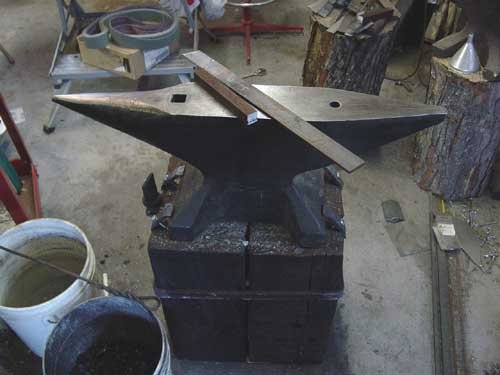 Show Your Anvil - Page 2 - Tools and Tool Making - Bladesmith's