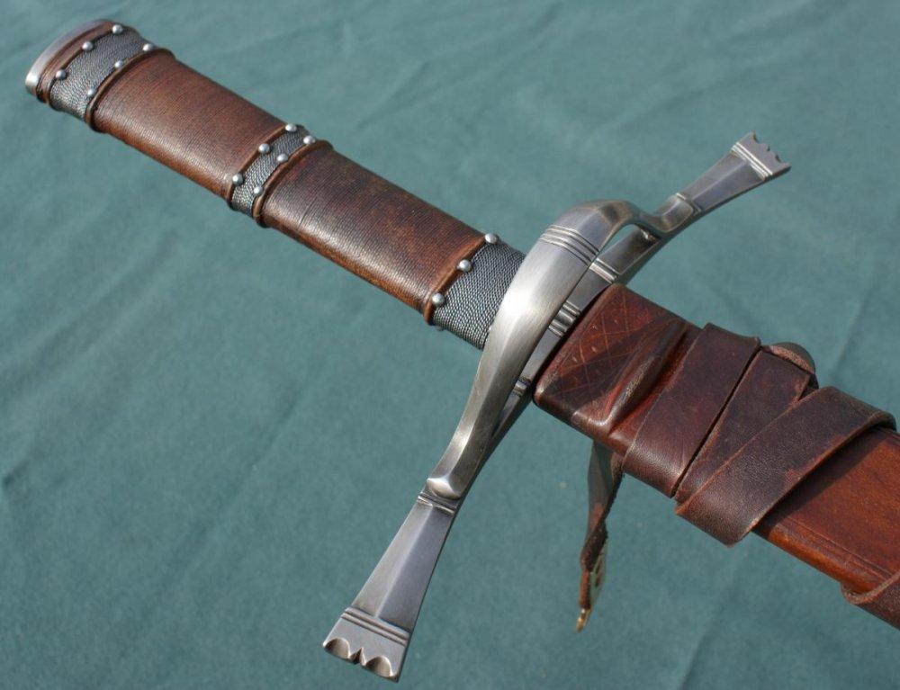 A Messer (a Mess Of A Sabre?)