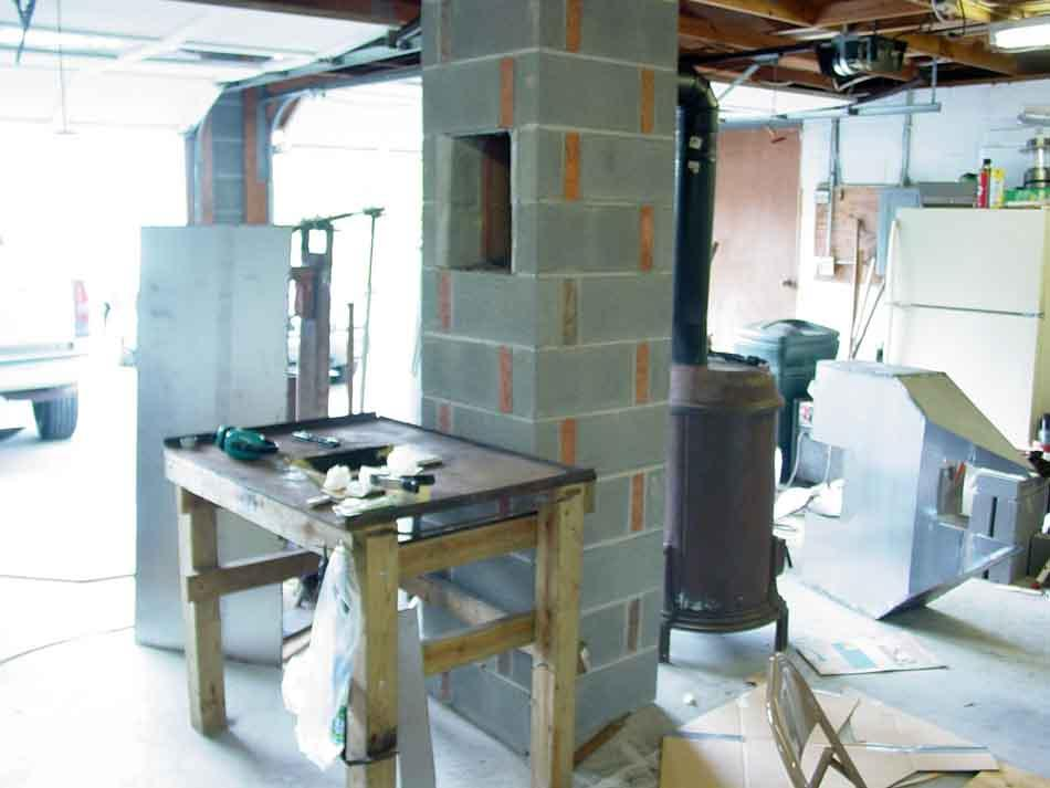 Solid Fuel Forge Photos Needed - Library - Bladesmith's ...