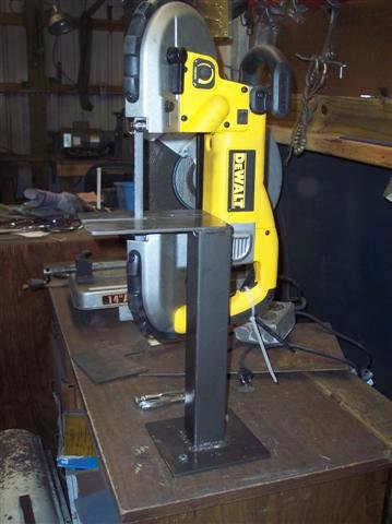 Dewalt Portable Bandsaw Stand Tools And Tool Making