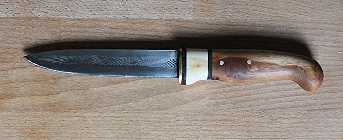 Hunter nóż myśliwski 1.JPG