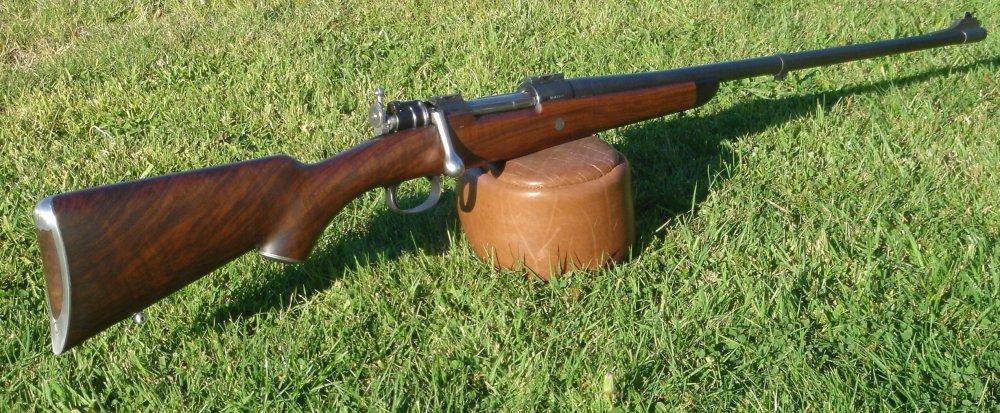 7x57 Stalking Rifle. 02-02-09 012.JPG