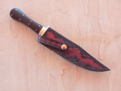 Turkish Bowie with sheath.JPG