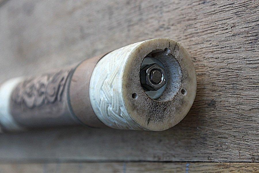 Pattern welded seax 15.JPG