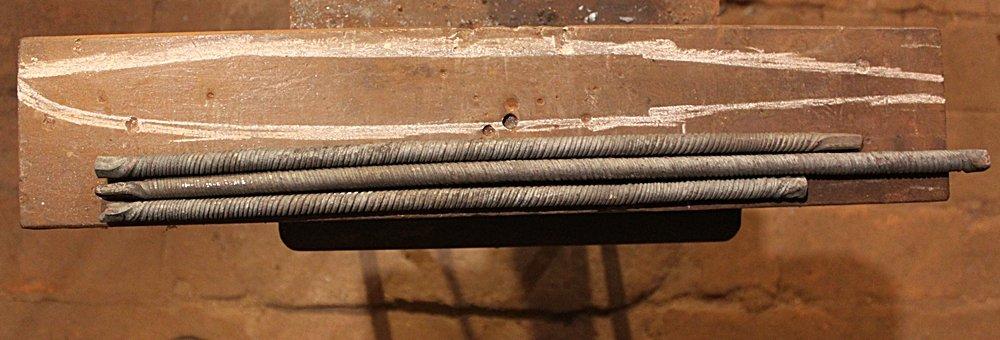 Pattern welded seax 2.JPG