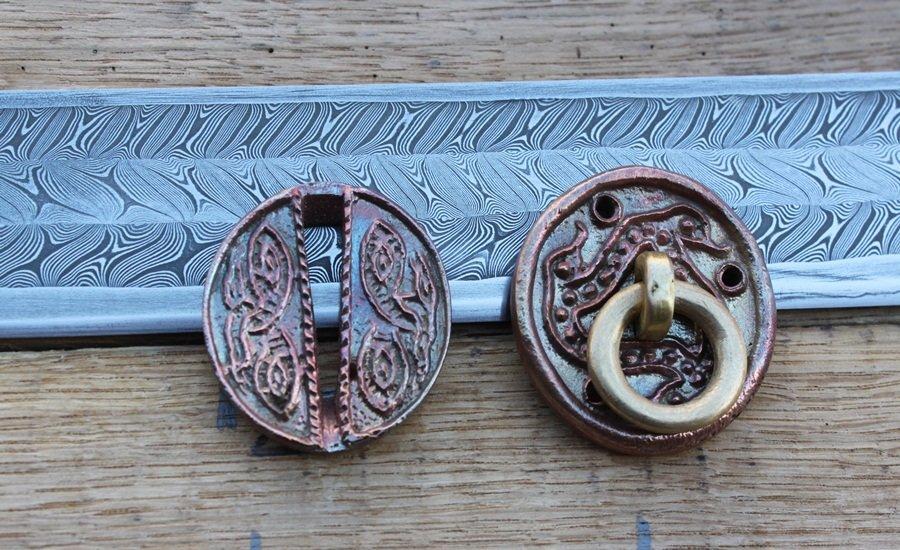 Pattern welded seax 12.JPG