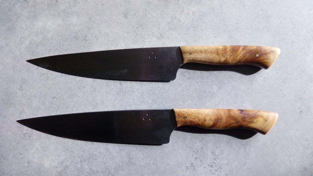 Eucayptus Chef knives Ray Macdonald-Peter Shepard.jpg