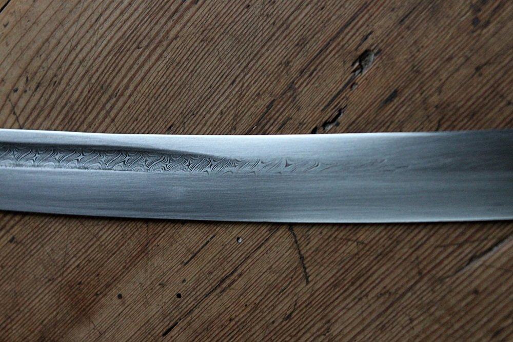 Szabla avarska Avar saber sword 5.JPG